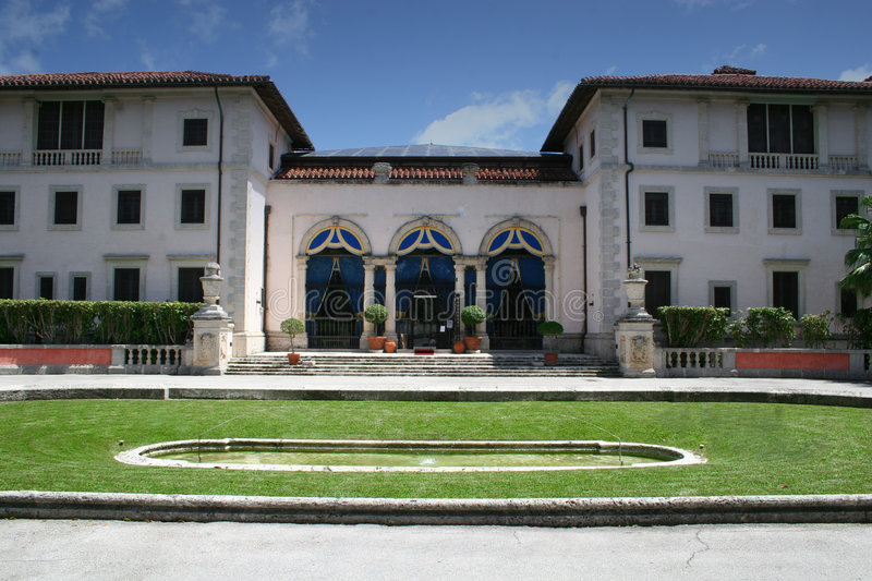 Download Vizcaya Royalty Free Stock Images - Image: 5752199