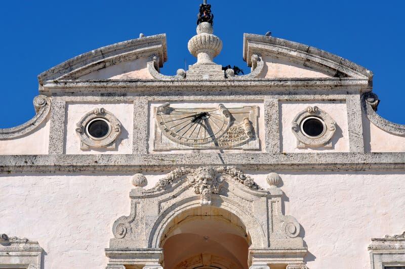 Vizcaya a Miami, U.S.A. fotografia stock