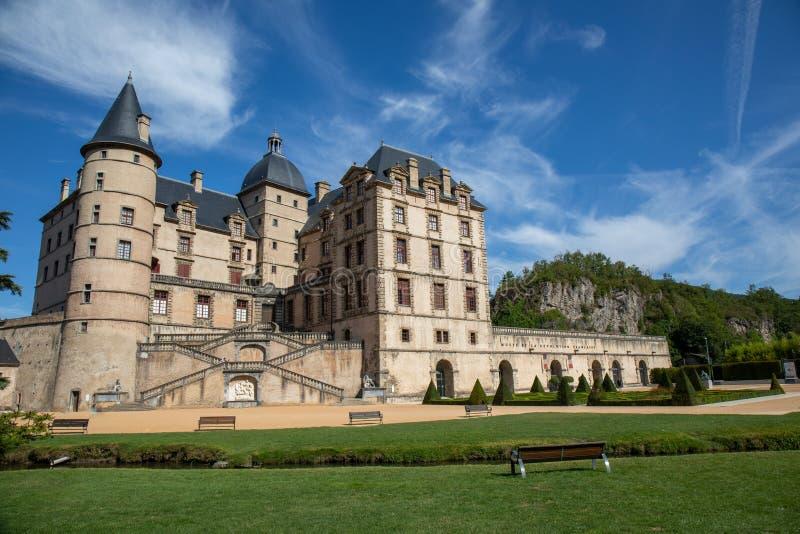 The Castle - Picture of Parc du Chateau de Vizille