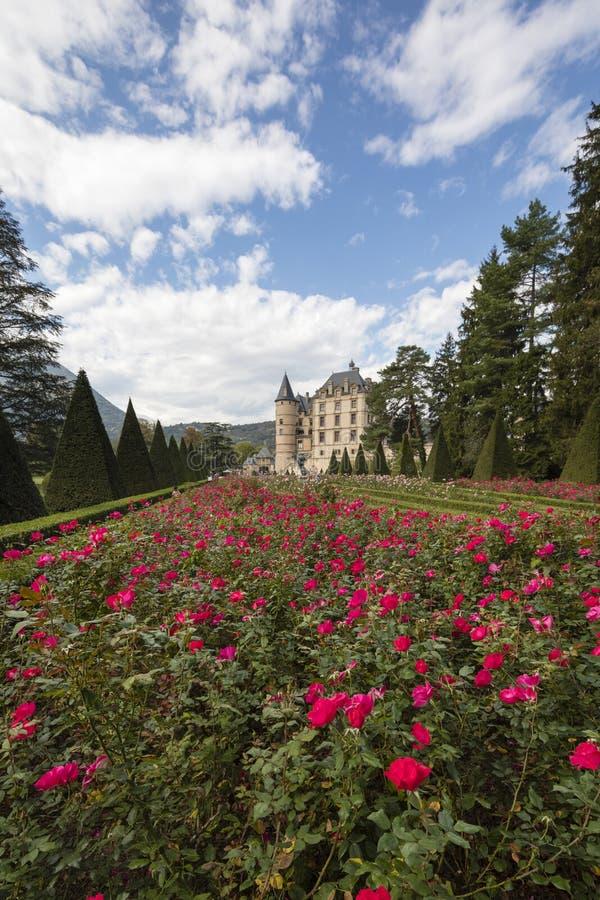 Castle Park of Vizille - Great Runs
