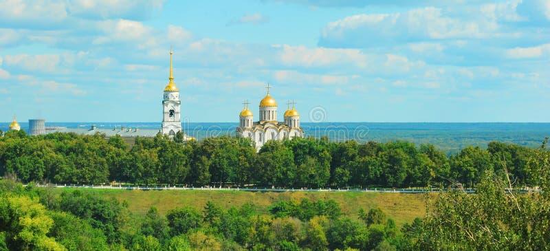 Vladimir fotos de archivo libres de regalías