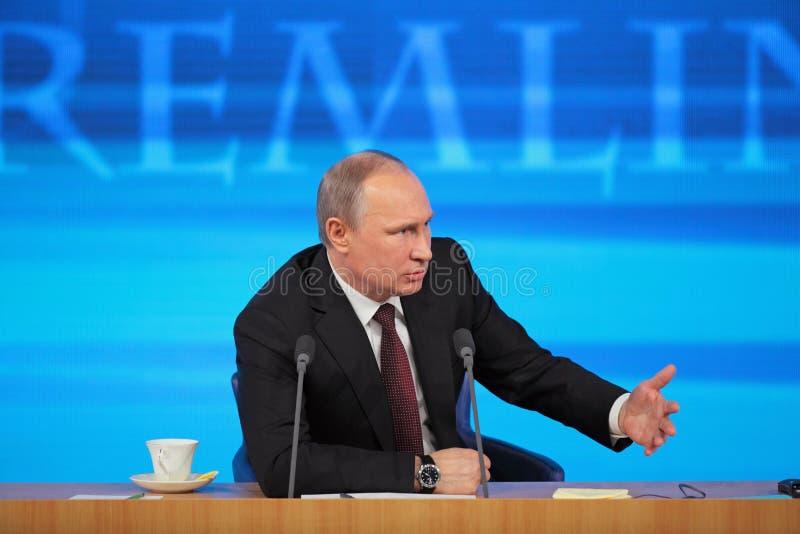 Vladimir Putin photos stock