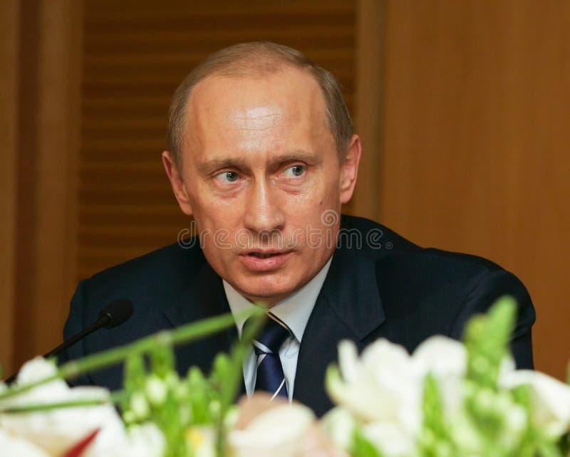 Download Vladimir Putin editorial stock image. Image of autocracy - 4211279
