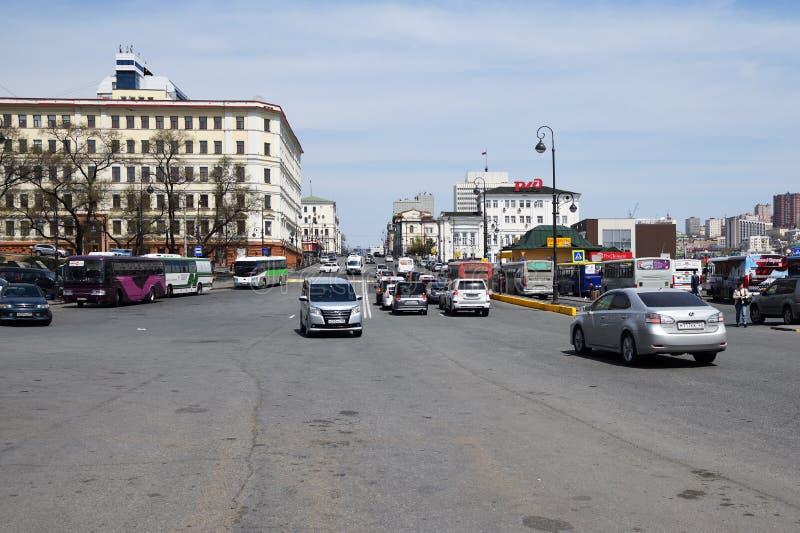 Vladivostok, Russia stock photos