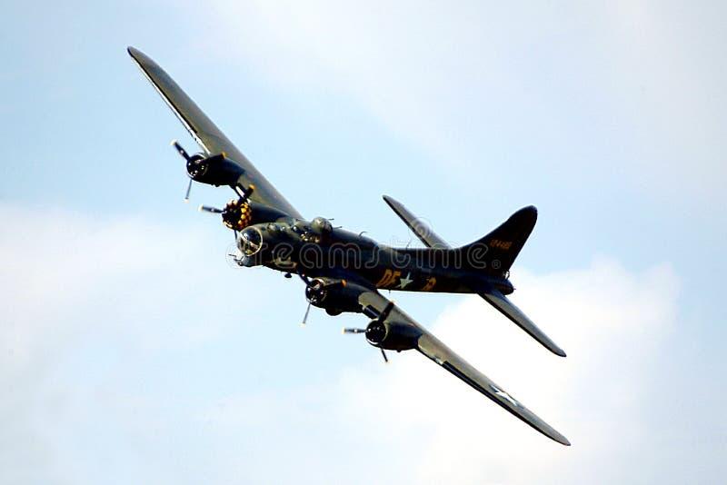 Vliegende Vesting Royalty-vrije Stock Foto