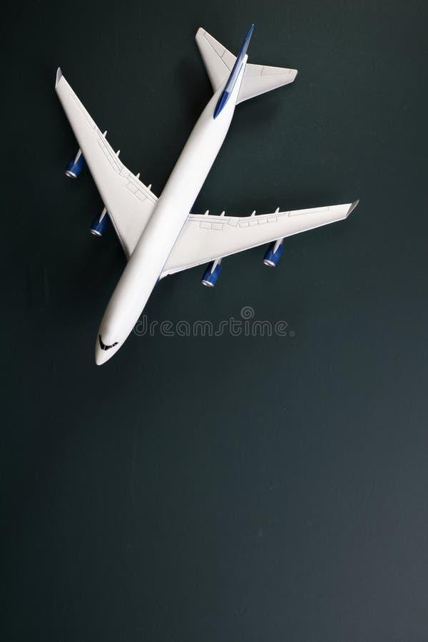 vliegtuig royalty-vrije stock foto's