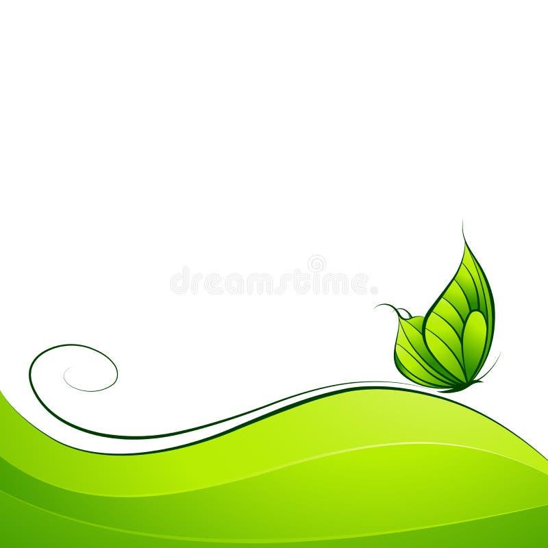 Download Vlinder. Stock Afbeelding - Afbeelding: 4887911