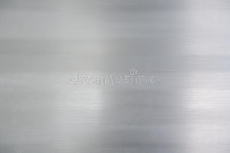 Vlot schitter metaal stock foto