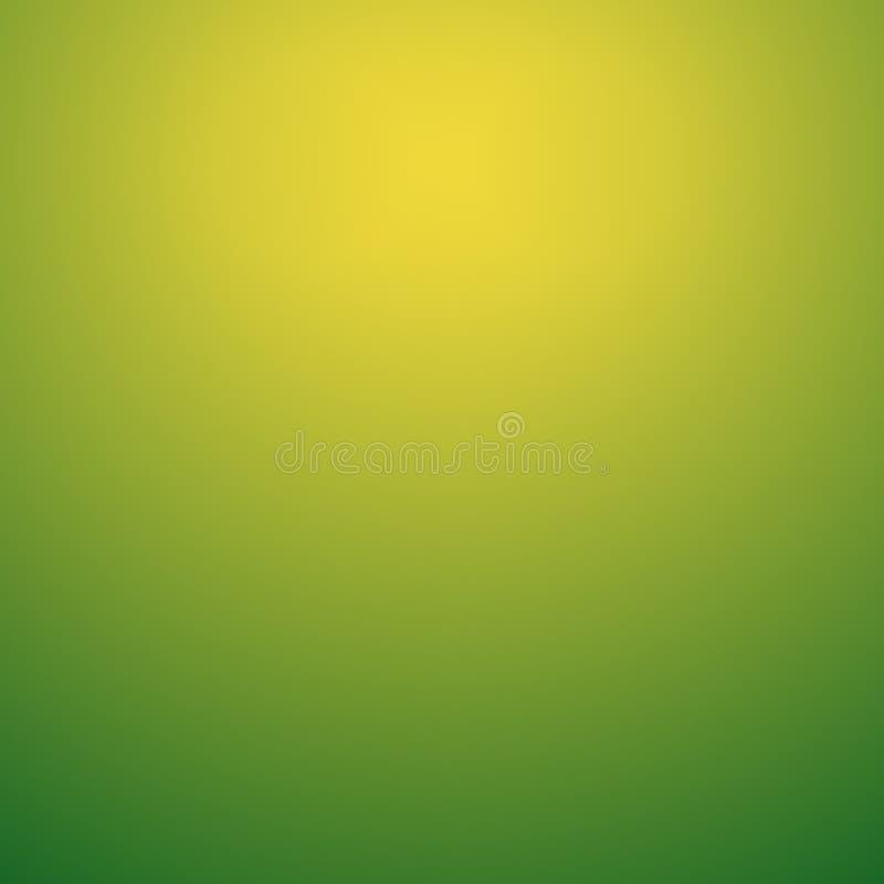 Vlotte kleurrijke achtergrond/als achtergrond w gemengde gradiënten geen gra royalty-vrije illustratie