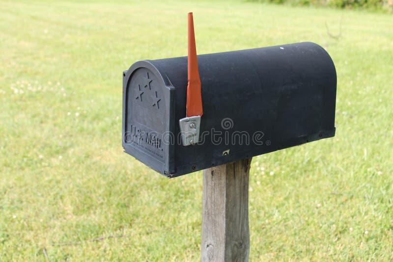 Você tem o correio fotos de stock