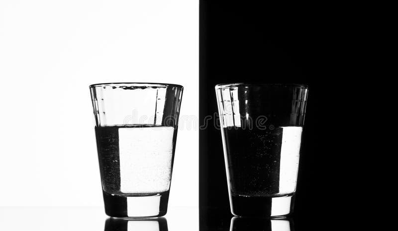 Vodka fotografie stock