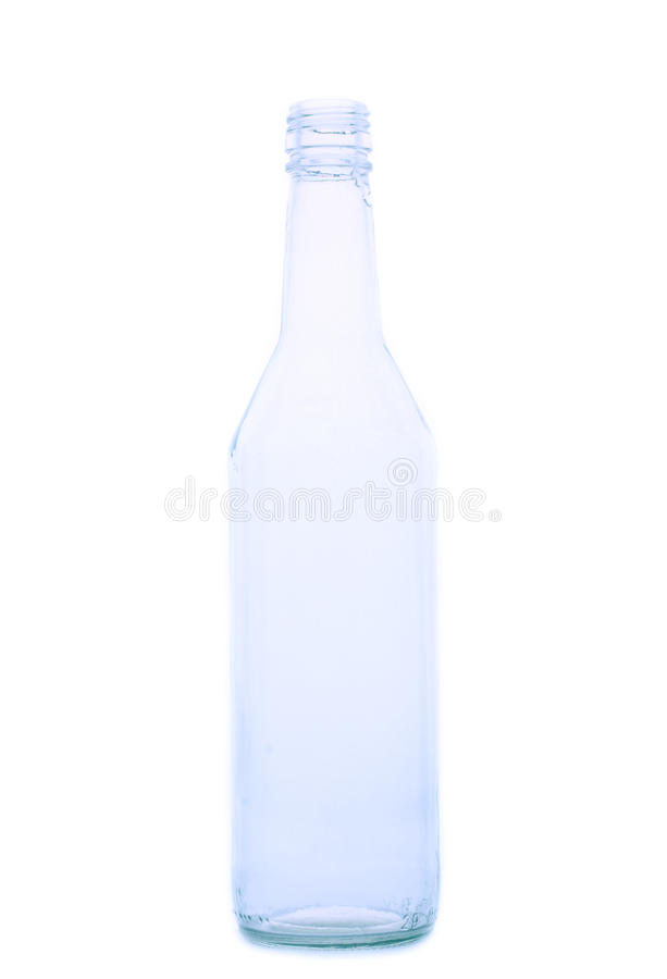 Vodka Bottle Stock Photos
