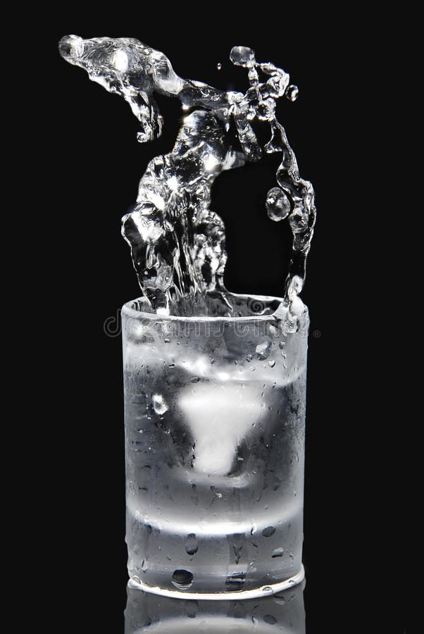 Download Vodka (an Image From Ancient Greek Myths) Stock Image - Image: 14690785