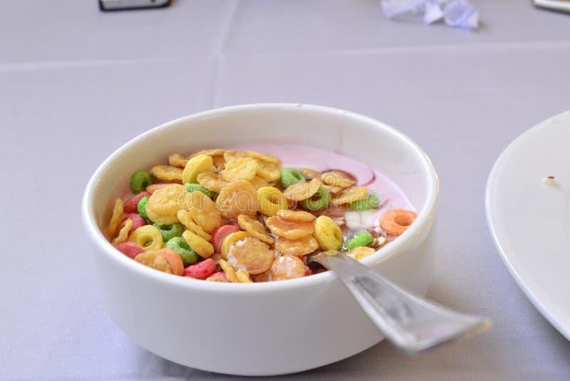 Voedsel in Turkije stock fotografie