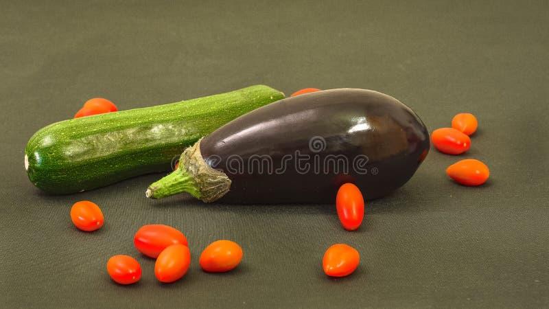 Voedselgroente stock foto's