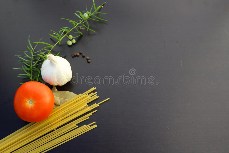 Voedselstijl stock afbeeldingen