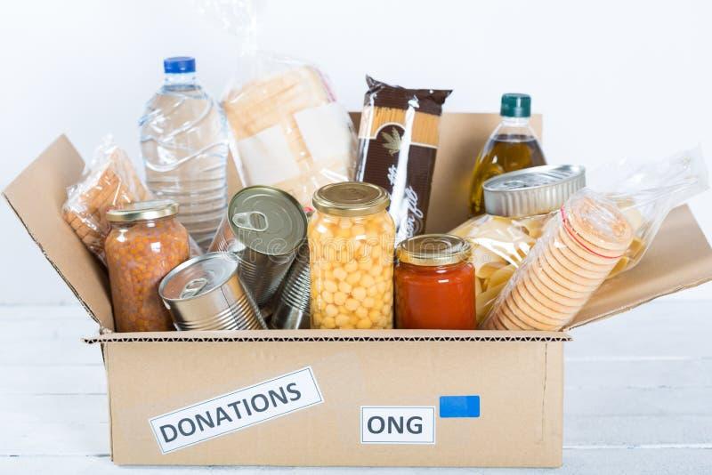 Voedselveiligheid stock foto