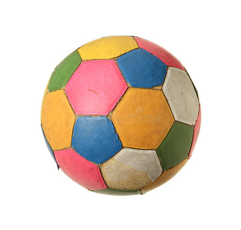 Download Voetbalbal stock foto. Afbeelding bestaande uit recreatie - 39118304