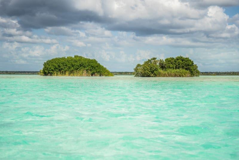 Vogel-Inseln 2 lizenzfreie stockfotografie