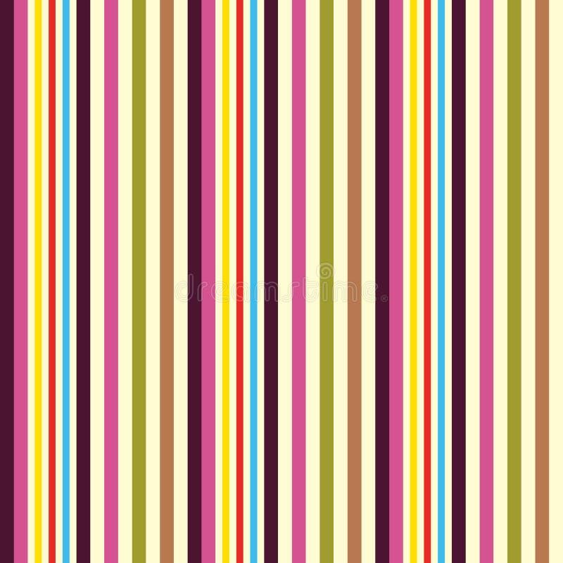 Vogelssilhouetten - vliegend naadloos patroon Duif met patroonvector vector illustratie