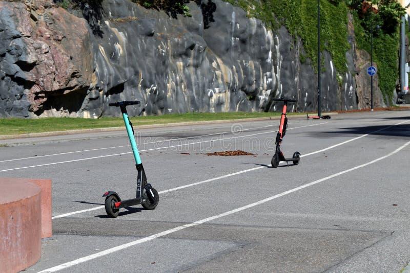 Scooter Helsinki