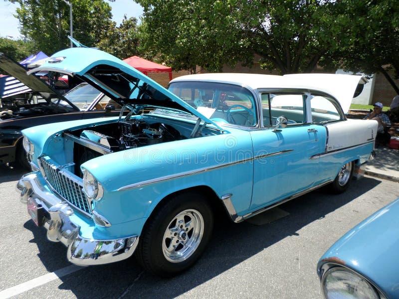 voiture classique de vintage photos stock