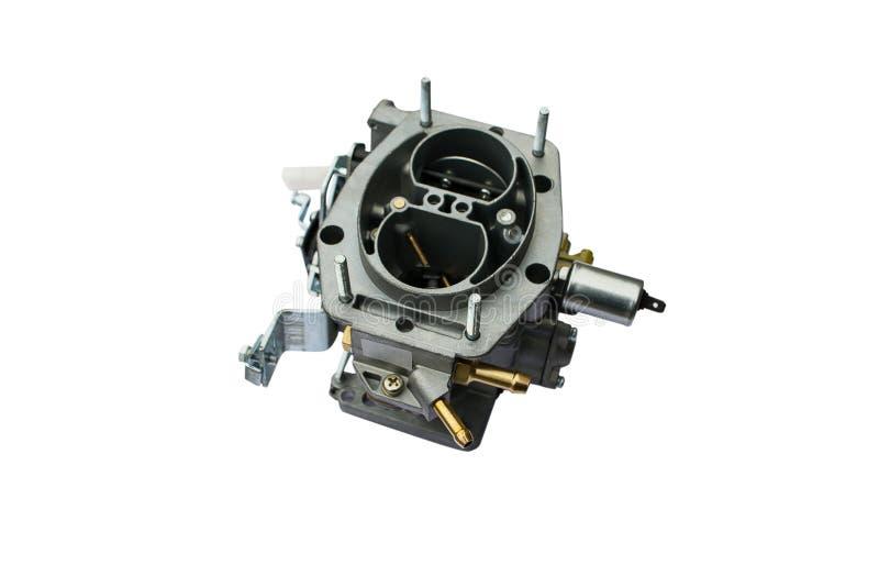 Voiture de moteur de carburateur photos libres de droits