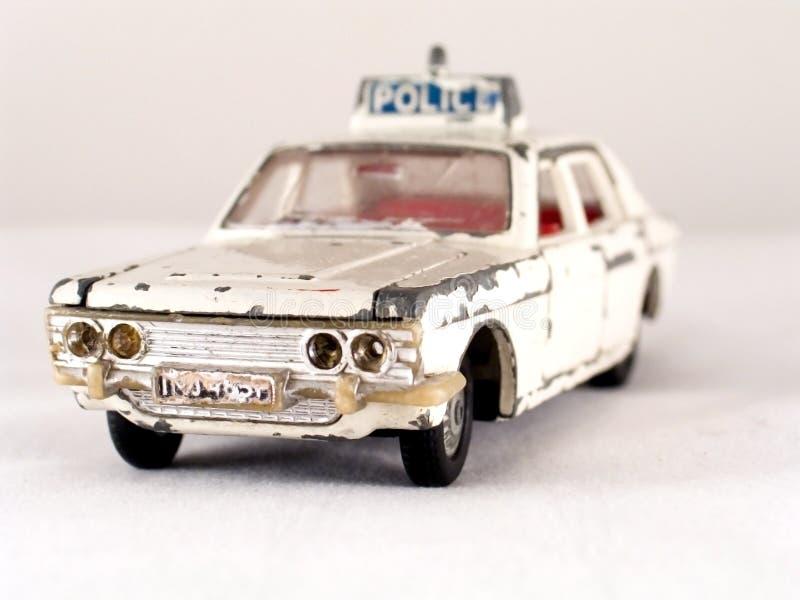 Download Volante della polizia fotografia stock. Immagine di modello - 450004