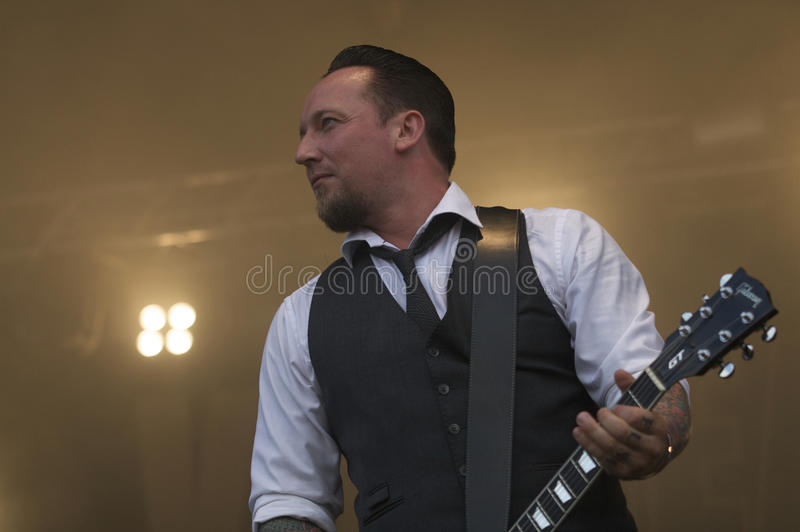 Download Volbeat Editorial Photo - Image: 10219246
