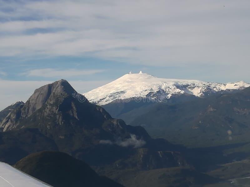 volcan的Melimollu 库存图片