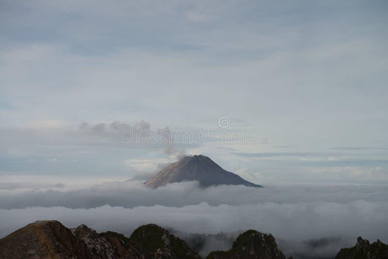Volcana στοκ φωτογραφία
