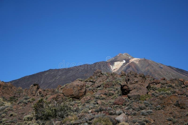 Download Volcanic stock photo. Image of natural, landmark, eruptive - 11073128