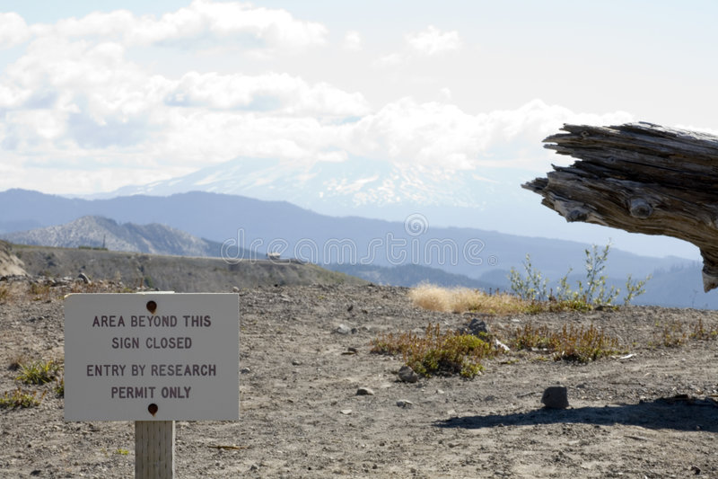 Download Volcanic Ash, Mt. St. Helens Stock Image - Image: 1161239