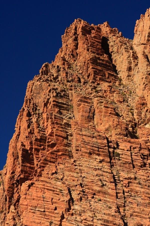 Volcanic Basalt Rock Formations