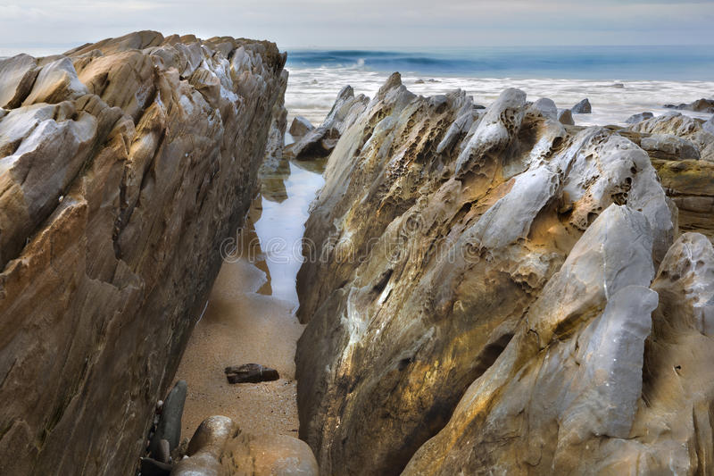 Download Volcanic Rocks In Spain 2. Stock Photography - Image: 19422162