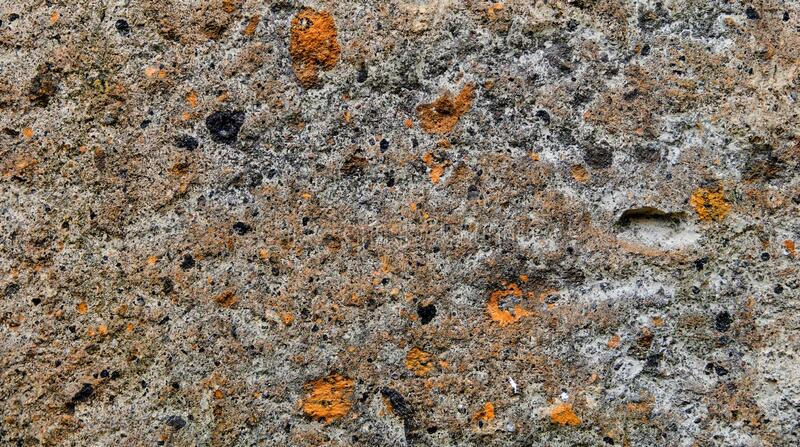 Volcanic stone texture colorful background royalty free stock images