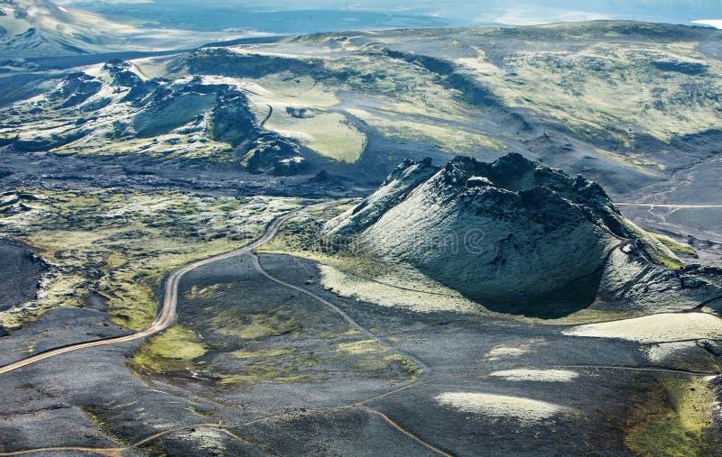 Download Volcano stock photo. Image of nature, landmannalaugar - 33432250