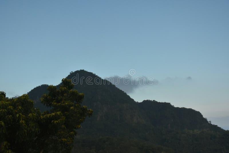 Volcanoes 1 zdjęcia stock