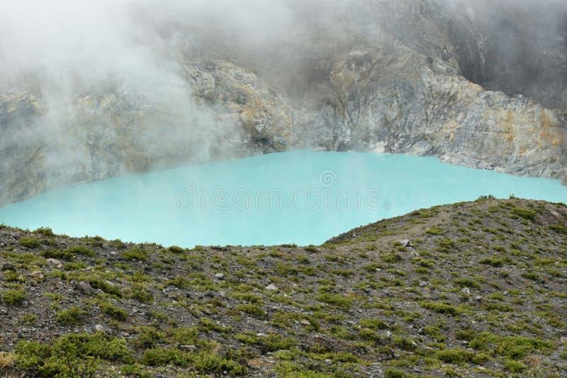 Volcanoes 8 obrazy stock