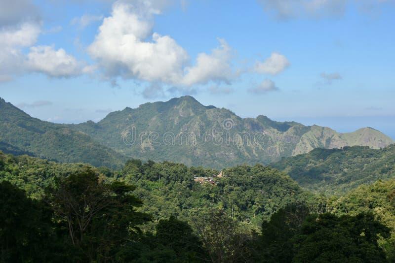 Volcanoes 9 obraz stock