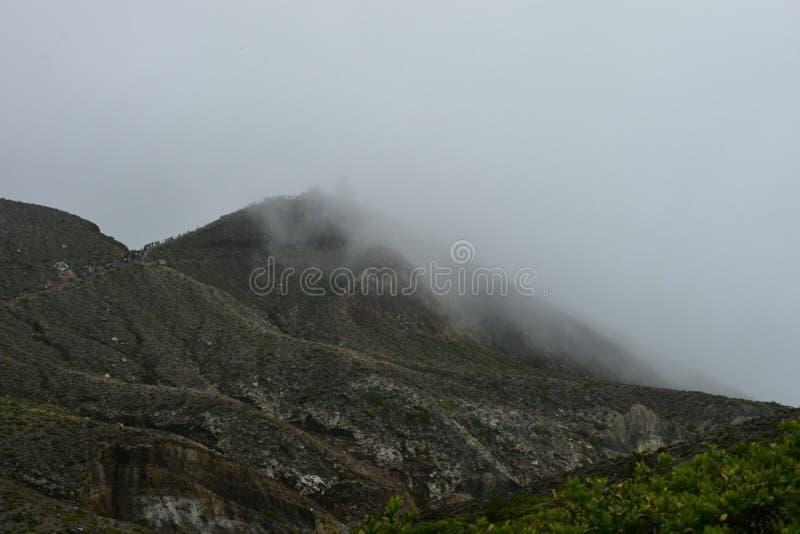 Volcanoes 10 zdjęcia stock