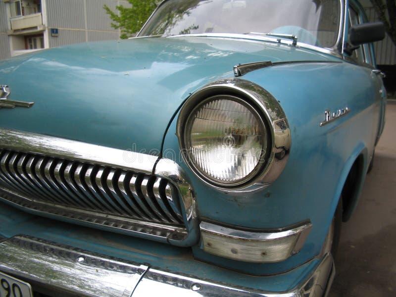 Volga 21 (GAZ 21) image stock