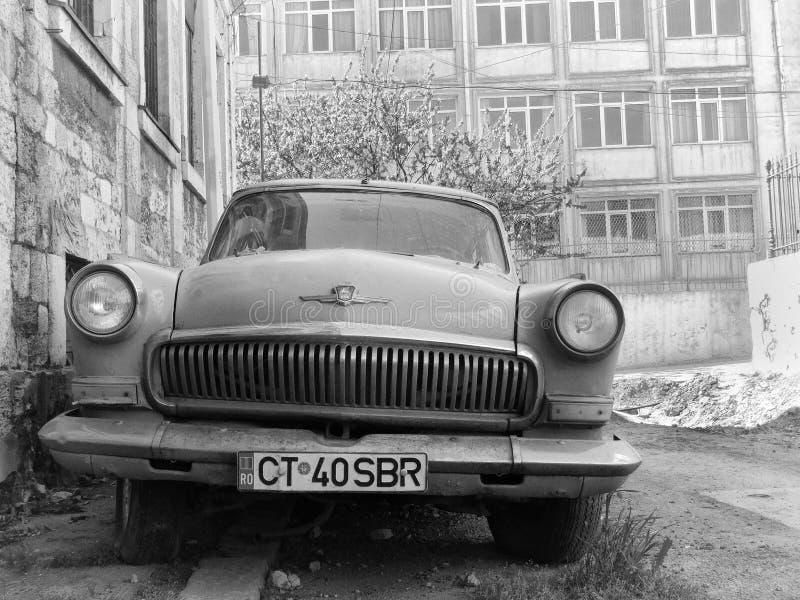 Download Volga M21 foto editorial. Imagen de coche, número, frente - 41900641