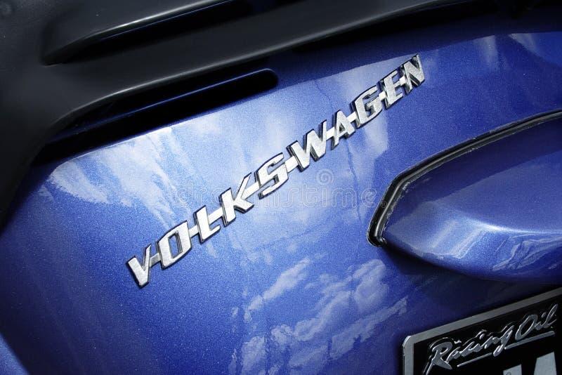 Volkswagen photo stock