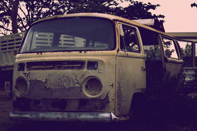 volkswagen стоковая фотография