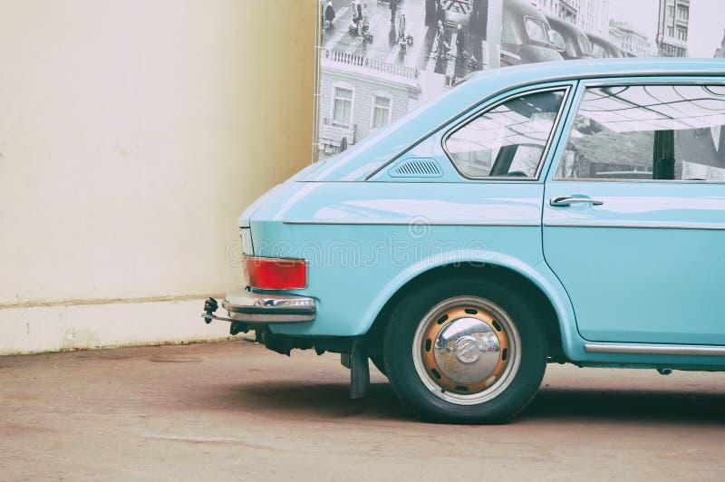 Volkswagen 411 stock fotografie