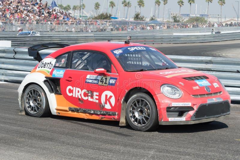 Volkswagen Beetle управляемое скоростью #41 Скотта стоковое фото rf
