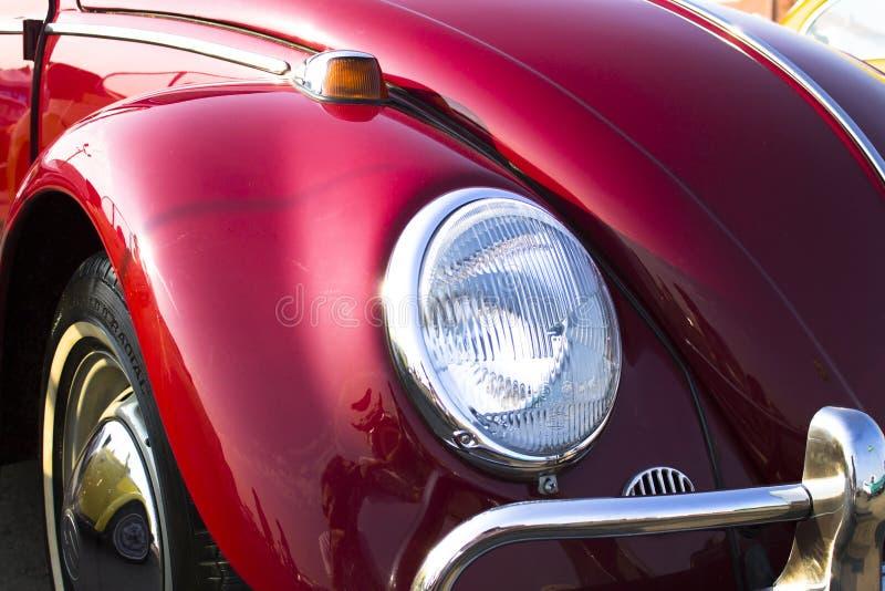 Volkswagen Beetle stockbilder