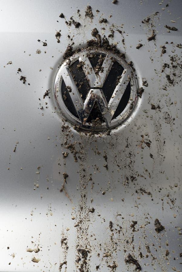 volkswagen imagens de stock