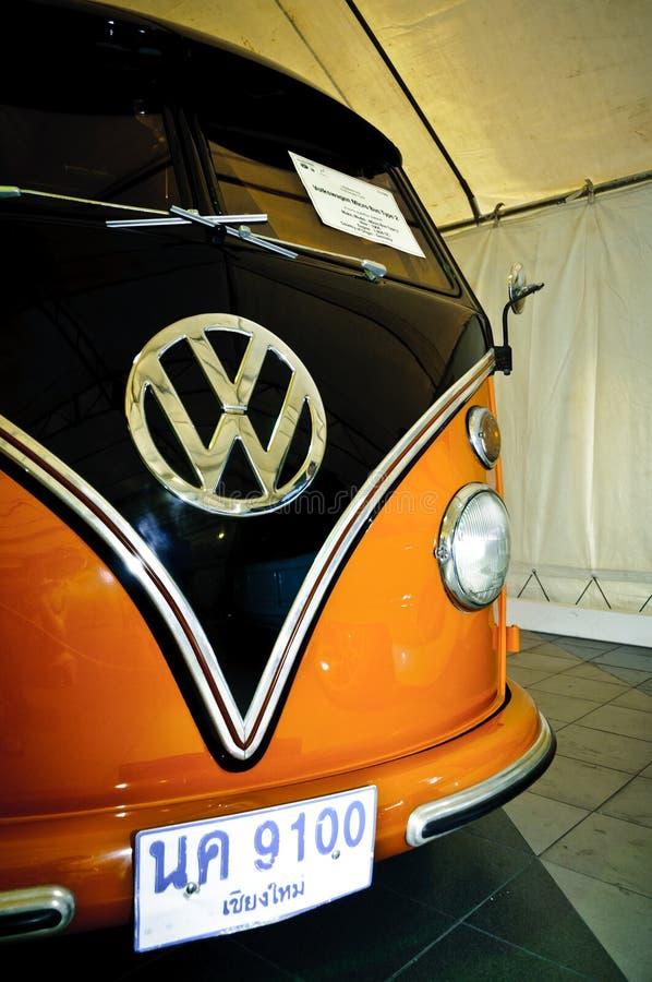 Download Volkswagen Micro Bus Type 2 Editorial Stock Photo - Image: 20031423